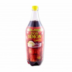 Don Simón Tinto de Verano Limón - 1,5L