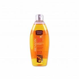 Natural Honey Aceite Hidratante Elixir de Argán sin Aclarado Oil & Go - 300ml