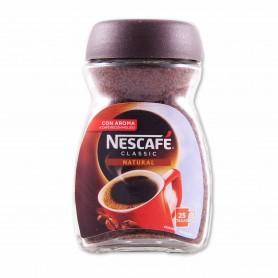 Nescafé Café Soluble Classic Natural - 50g