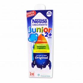 Nestlé Leche de Crecimiento Junior 2+ Año- 1L