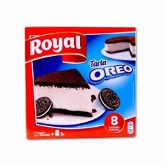 Royal Tarta Oreo - 215g