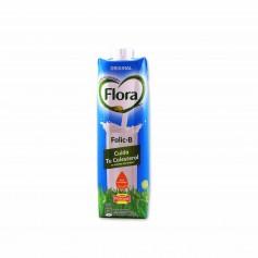 Pascual Leche Flora Original Folic·B - 1L