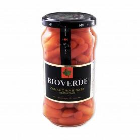 Rioverde Zanahoria Baby Aliñadas - 345g