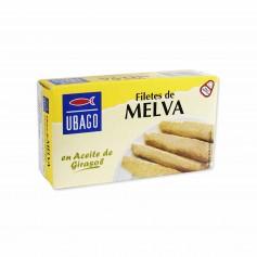 Ubago Melva en Aceite de Girasol - 115g
