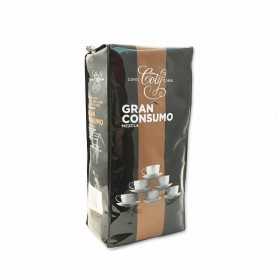 Coty Café en Grano Mezcla - 1kg