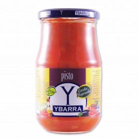 Ybarra Pisto con Aceite de Oliva - 345g