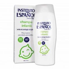Instituto Español Champú Infantil Evita el Contagio de Piojos - 500ml