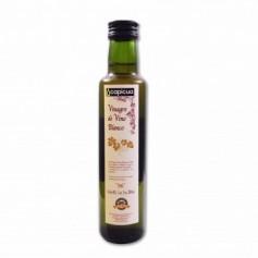 Capicua Vinagre de Vino Blanco - 250ml