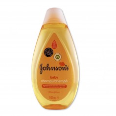 Johnsons Champú Baby - 500ml