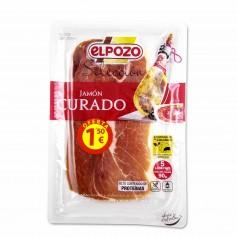 El Pozo Jamón Curado - (5 Lonchas) - 90g