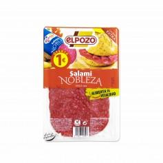 El Pozo Salami Extra Nobleza - 75g
