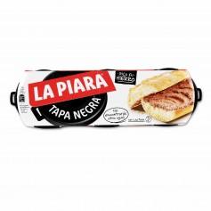 La Piara Paté de Higado de Cerdo Tapa Negra - (3 Unidades) - 225g