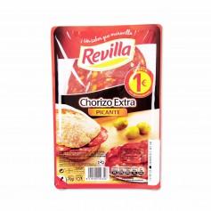 Revilla Chorizo Extra Picante - 70g