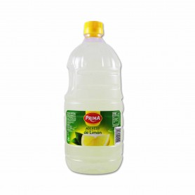 Prima Aderezo de Limón - 2L
