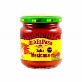 Old El Paso Salsa Mejicana Suave - 190g