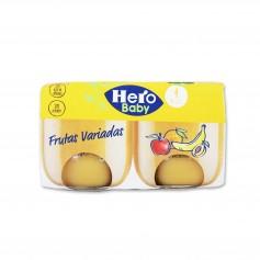 Hero Baby Potito Frutas Variadas - (2 Unidades) - 240g