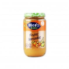 Hero Baby Potito Frutas Variadas - 235g