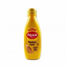 Prima Mostaza Original - 700g