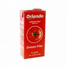 Orlando Tomate Frito - 780g