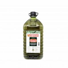 Capicua Aceite de Orujo de Oliva Suave - 5L