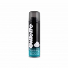 Gillette Espuma de Afeitar para Pieles Sensibles - 200ml
