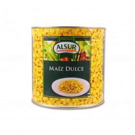 Alsur Maíz Dulce - 2,12kg