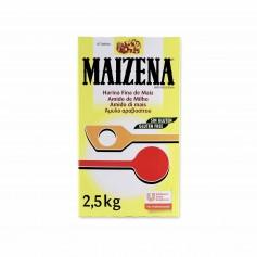 Maizena Harina Fina de Maíz - 2,5kg
