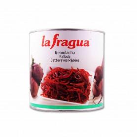 La Fragua Remolacha Rallada - 2,50kg