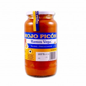 Ramos Vega Mojo Picón - 900g