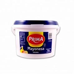 Prima Mayonesa Original - 4,40L