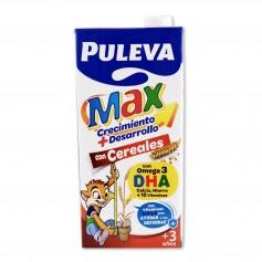 Puleva Leche Max con Cereales - 1L