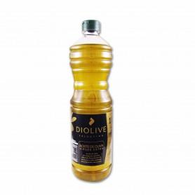 Diolive Aceite de Oliva Virgen Extra Selection - 1L
