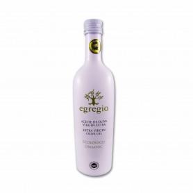 Egregio Aceite de Oliva Virgen Extra - 500ml