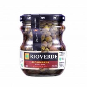 Rioverde Alcaparras Ácidas Extra - 180g