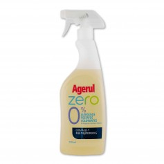 Agerul Zero Multisuperficies y Cristales - 750ml