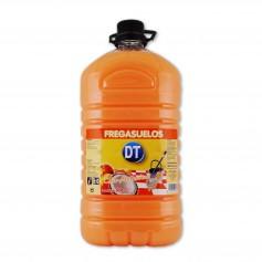 DT Fregasuelos Coco-Melocotón - 5L