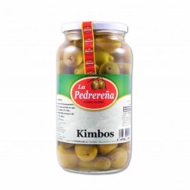 La Pedrereña Kimbos - 960g
