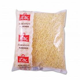 Itac Almendra Cubito Repelada - 1kg