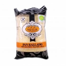 Panceliac Pan Rallado - 200g