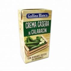 Gallina Blanca Crema Casera de Calabacín - 500ml