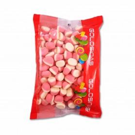Grefusa Golosinas Besitos de Azúcar - (125 Unidades)