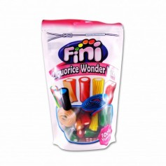 Fini Regaliz Wonder Mix- 180g