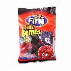 Fini Jelly Berries - 100g