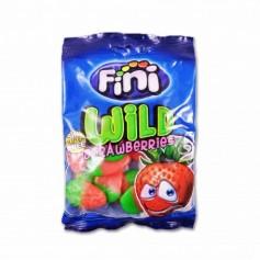 Fini Wild Strawberries - 100g