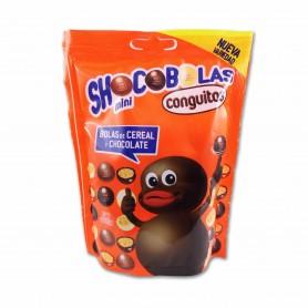Conguitos Mini Bolas de Cereal y Chocolate - 100g