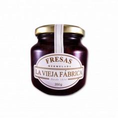 La Vieja Fábrica Mermelada de Fresas - 350g