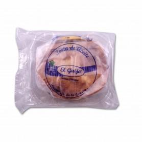El Guijo Tortas de Aceite - (6 Unidades) - 180g