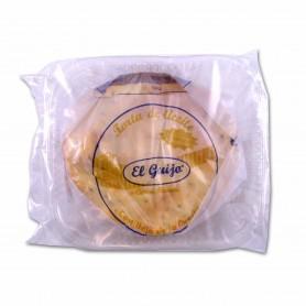 El Guijo Tortas de Aceite - (4 Unidades) - 120g