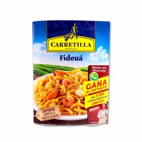Carretilla Fideuá - 250g