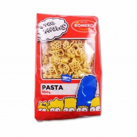 Romero Pasta The Simpsons - 500g